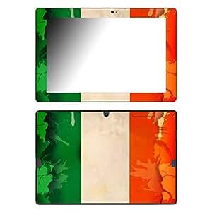 "Motivos Disagu Design Skin para Trekstor SurfTab wintron 10.1: ""Irland"""