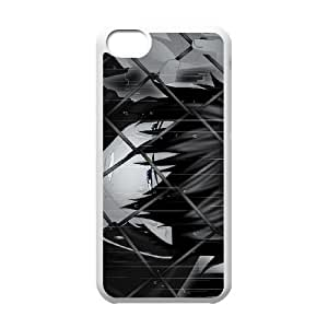 the other side of the fence iPhone 5c Cell Phone Case White 53Go-144540