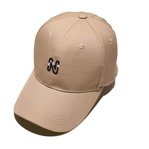 SLH 帽子男性と女性のアウトドアストリートの外出夏のスポーツヒップホップストリートサイクリングキャップの野球帽