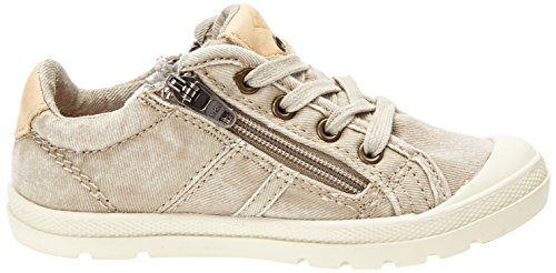 Pldm By Palladium Fabian, Unisex-Kinder Hohe Sneakers Beige (Savane)