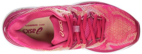 20 de Gel Rose Bright Zapatillas Rosa Apricot Nimbus 2121 para Asics Rose Ice Mujer Running Bright xIq7wE