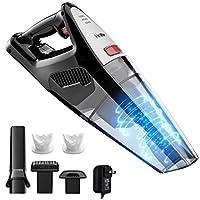 HoLife Handheld 8kp Hand Vacuum Cordless Cleaner 21.9V...