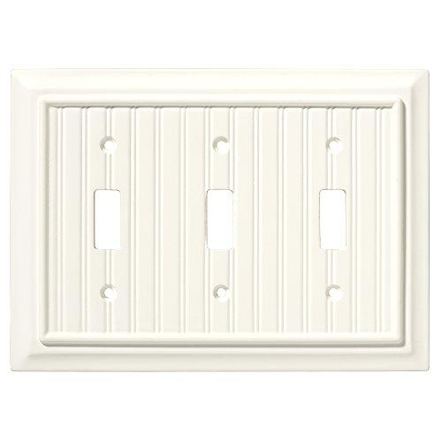 Brainerd Wall Plate White Wallplate