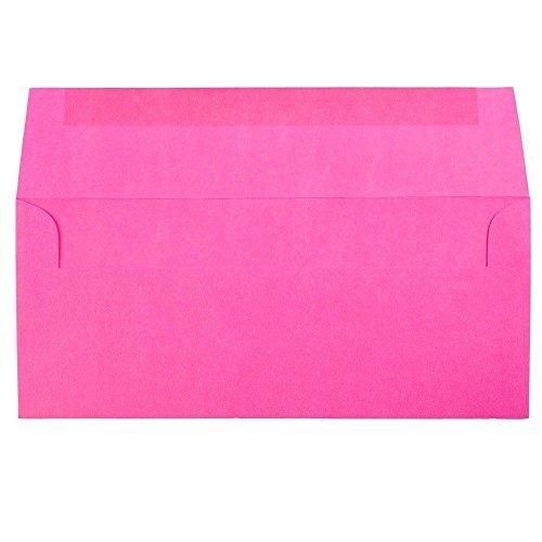 JAM Paper #10 Business Envelope - 4 1/8