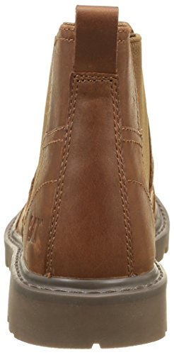 Caterpillar Thornberry, Stivali Chelsea Uomo Marrone (Mens Rust)