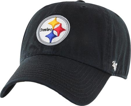 73d9fbd91a47a Amazon.com  47 NFL 47 Clean Up Hat