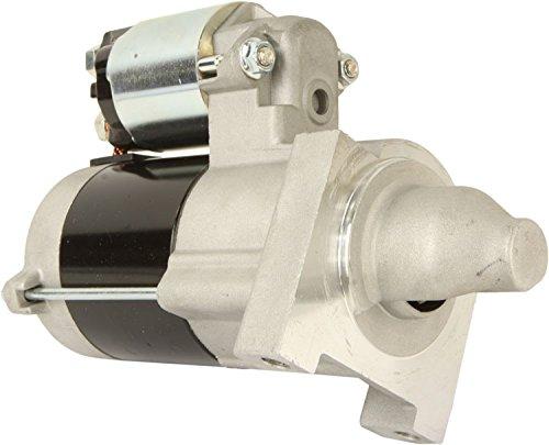 (DB Electrical Snd490 Starter for John Deere Gator & Kawasaki 600 610 Mule Atv Utv AM134946  21163-7020 21163-7028  428000-3130)