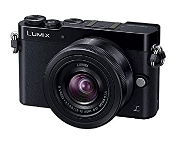 Driver: Panasonic DMC-GM5 Camera
