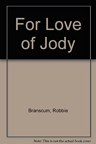 book cover of For Love of Jody