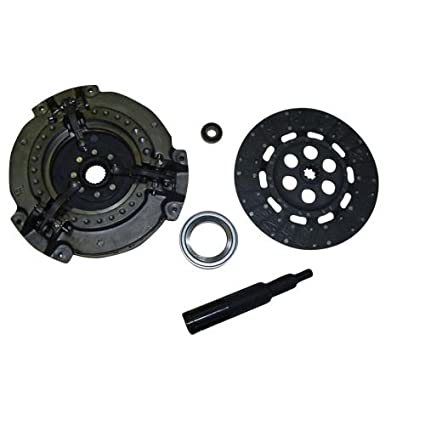Amazon com: Clutch Kit for Massey Ferguson Tractor 135 150 Others