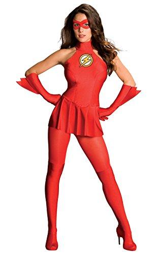 Secret Wishes The Flash Costume