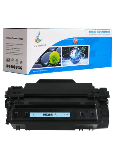 TRUE IMAGE Compatible Toner Cartridge Replacement for HP ...