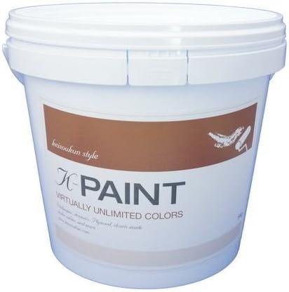 K-PAINT 珪藻土 塗料5kgオフホワイト