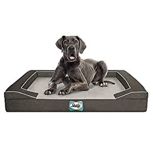 Sealy Dog Bed Cover