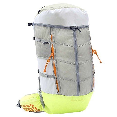 Boreas Sapa Trek 55 Pack Monterey Grey Large