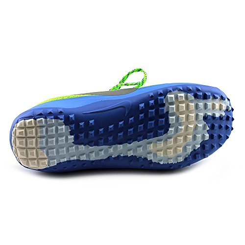 307 Blue Lime running Distance Trail 616254 Hyperfeel Reflective Silver Flash Run Model Free Nike Womens shoes qCgwSZT