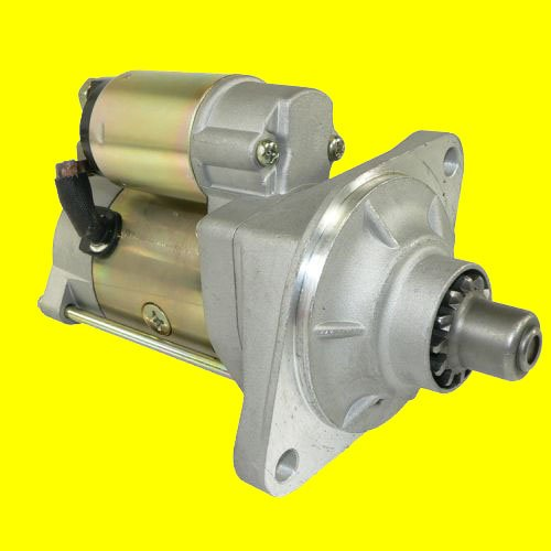 Total Power Parts ROTA1966 New Starter For Ford Truck for sale  Delivered anywhere in USA