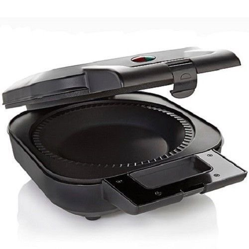 """Wolfgang Puck 1200-watt 9"""" Electric Pie Maker with Pastry..."""