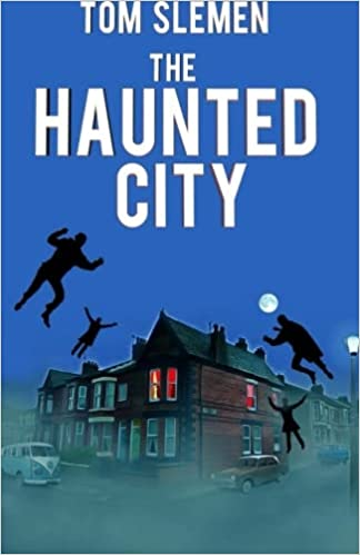 Book The Haunted City