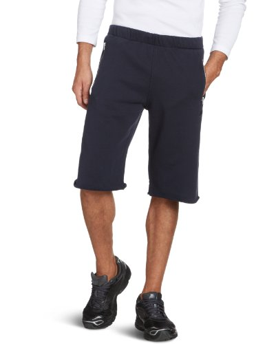 Nike Sportswear - Pantalones para hombre Gris (Wolf Grey / Vivid Pink-black-white)