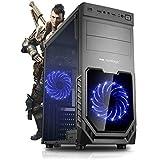 Pc Gamer Smart Pc SMT81306 Intel i5 8GB (RX 570 4GB) 1TB