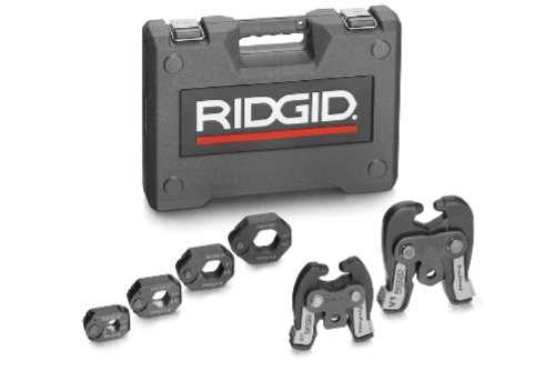Ridgid 28043 1/2-Inch to 1-1/4-Inch C1 Rings for ProPress