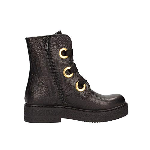 Anfibio Black Grey Cle102677 Cult Donna dark q10Sax