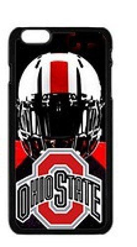 E Shine Ncaa Ohio State Custom Phone Case For Samsung Galaxy S2 S3 S4 S5 Mini S6 Edge Note 2 3 4 Iphone 4 5S 5C 6 Plus Ipod Touch 4 5 (Case Ipod Nike 5)