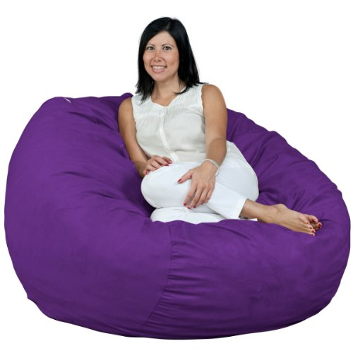 Bean Bag Chair in multiple sizes and colors by fugu