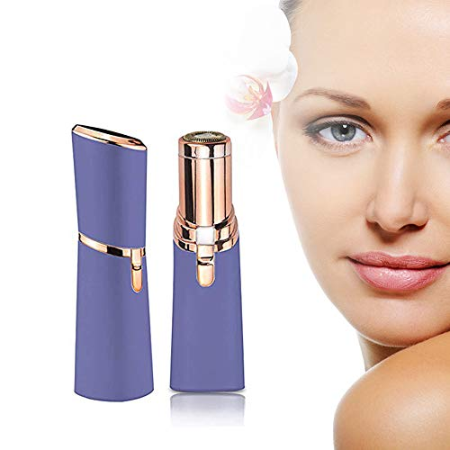 Best Hair Shaver For Armpits - Women Painless Hair Facial Remover Mini