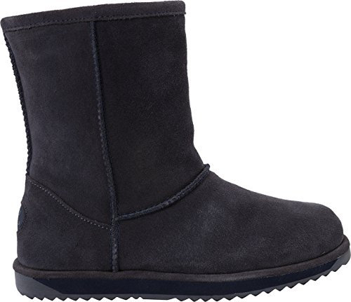 Blue Paterson Pull Emu Women's 552 Boots On Blue Lo TSx8Uxq