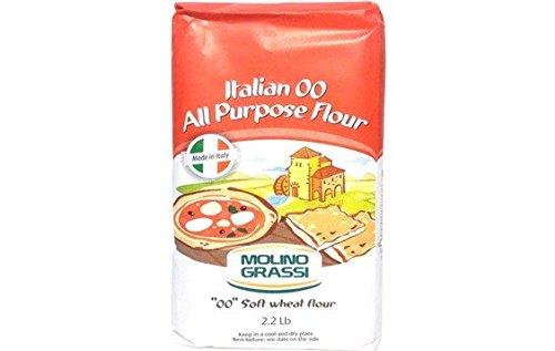 italian all purpose flour - 8