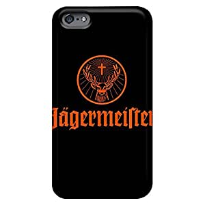 Design cell phone carrying shells For Iphone Protector Cases Ultra iphone 4 /4s - jagermeister