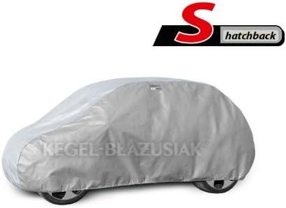 Kegel Blazusiak Vollgarage Ganzgarage Mobile XL Kombi kompatibel mit BMW 5er E39 Touring Schutzplane Abdeckung