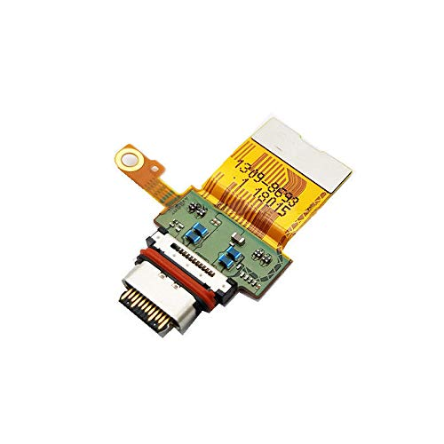 Puerto de Carga para Sony Xperia XZ2 Compact XZ2 Mini H8314
