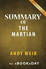 Summary of The Martian: A Novel by Andy Weir | Summary & Analysis Paperback
