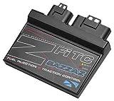 Bazzaz KTM RC8R 11-14 Z-Fi TC Traction Quick Shift Fuel Unit Universal Shift