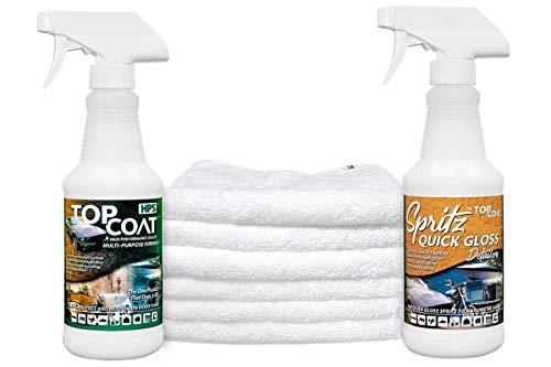 TopCoat HPS Pro Maintenance Kit