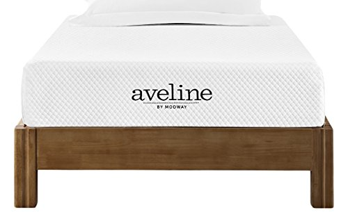 Modway Aveline 8 Gel Infused memory Mattresses