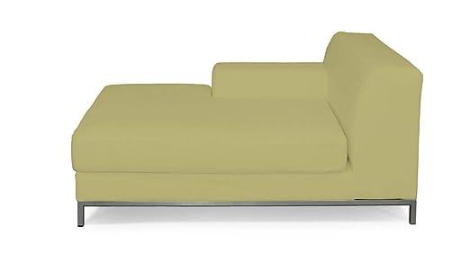 Dekoria Fire retarding IKEA KRAMFORS Chaise Longue Izquierda ...