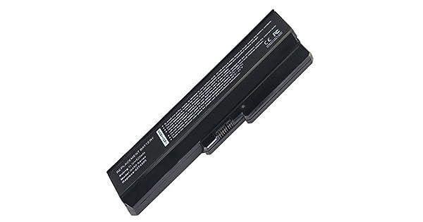 Amazon.com: leg450 – 6 – Batería para computadora portátil ...