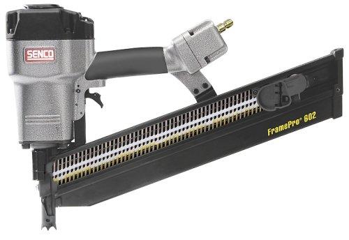Senco Full Round Head (Factory-Reconditioned Senco FramePro 602 Full Round Head Framing Nailer)