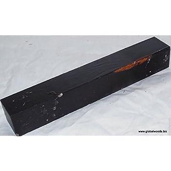 PAELA ONE Exotic CHAKTE VIGA Turning Blank Lathe Wood Lumber 3 X 3 X 12
