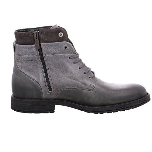 Ccu55558327 Antracite Grigio Stivali Camp Footwear uomo David Antracite p4q7Hgw6