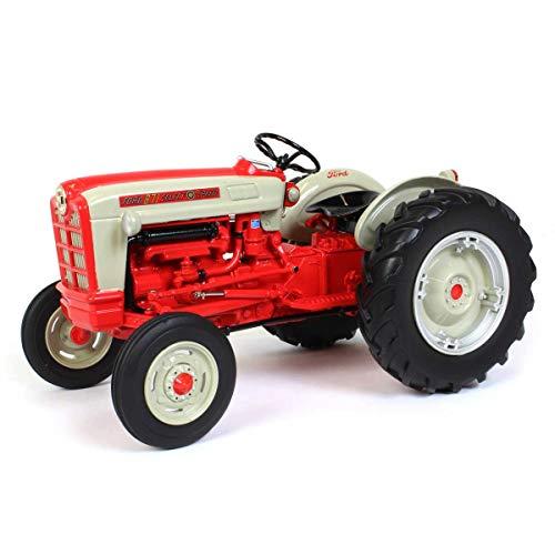 ERTL Ford 871 Tractor1/16 Scale Prestige Edition ()