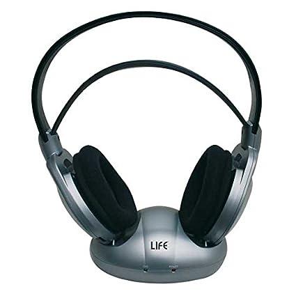 Life Electronics 66.2680 Cuffia: Amazon.it: Elettronica