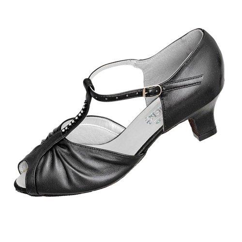 Freed Topaz Shoe Ballroom Ladies Wide fitting gwFaqxrgA