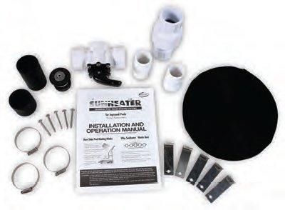 Smartpool SK22U Sunheater Universal System ()