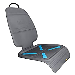 Brica Seat Guardian Car Seat Protector