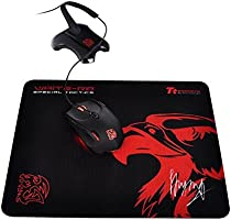 2d4eb514275 Thermaltake Tt e SPORTS Galeru Magnetic Detachable Head Gaming Mouse Bungee  EAC-MSB001. Loading Images.